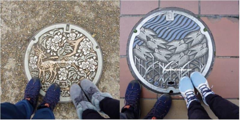japan-manhole-cover
