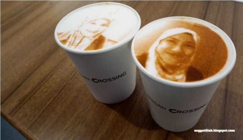 face-on-the-coffee