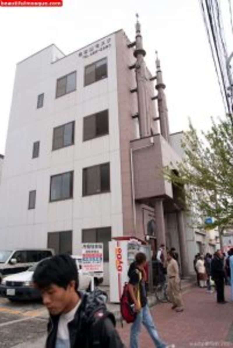 nagoya-mosque