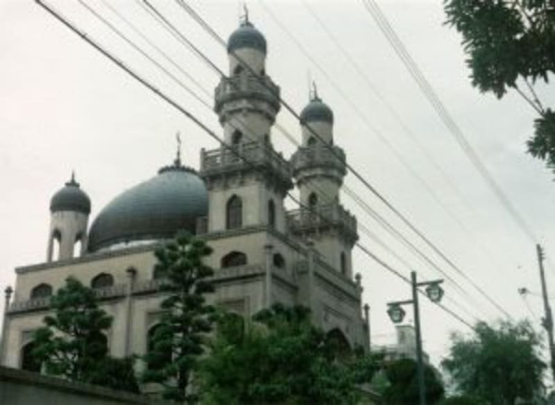 kobe-mosque-hyogo