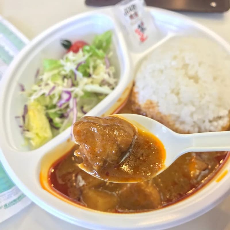 muslim-friendly-chicken-curry-alpine-route-japan