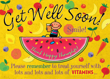 - smile-kaart-get-well-soon-watermeloen
