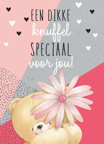 - valentijnkaart-een-dikke-knuffel-speciaal-voor-jou