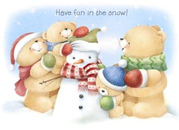 - beren-have-fun-in-the-snow