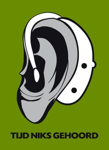 - gehoorapparaat