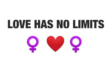 - valentijnskaart-lgtbqvalentijnskaart-lgtbq-love-has-no-limits-vrouw-vrouw
