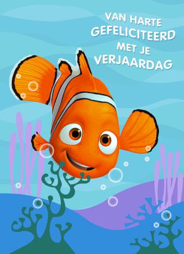 - nemo-in-het-water