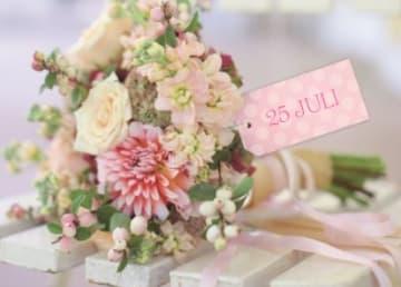 - bos-bloemen-uitnodiging