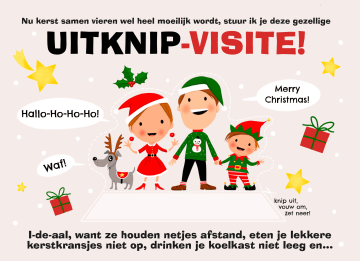 - kerstkaart-grappig-uitknip-visite-Ylva-Svensson