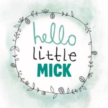 - botanical-hello-little-boy