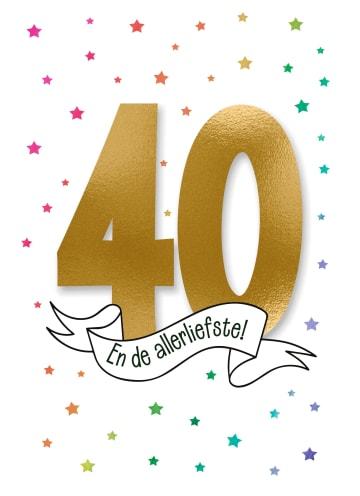 - Verjaardagskaart-40-en-de-allerliefste