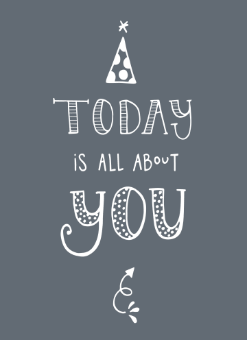 - today-is-all-about-you