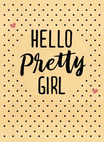 - houten-kaart-geboorte-hello-pretty-girl