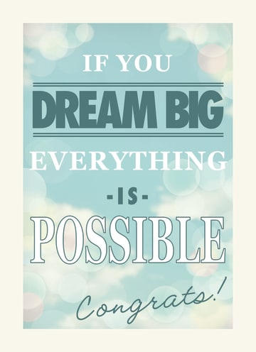 - if-you-dream-big-everything-is-possible-