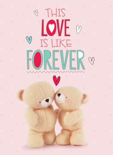 - Bere-liefde-tussen-jou-en-mij