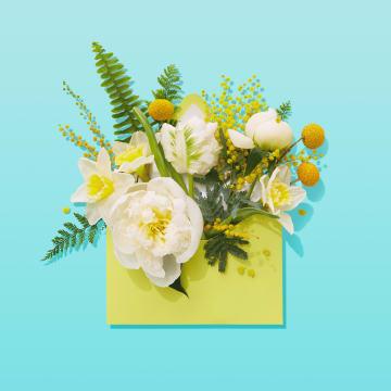 - Sterkte-kaart-Blanco-met-bloemen-corona