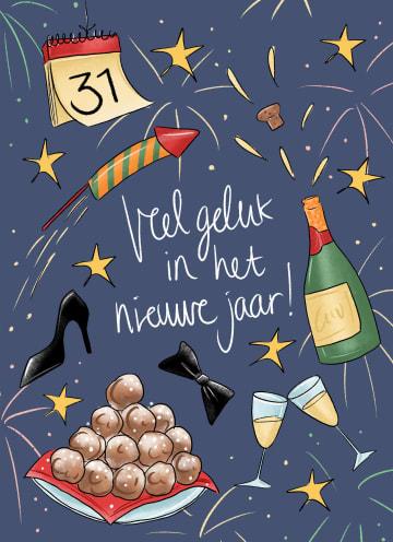 - nieuwjaarskaart-hip-veel-geluk-in-het-nieuwe-jaar-matia-studio
