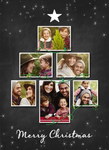 - kerstboomfotos