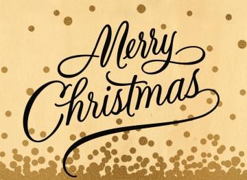 - kerstkaart-hout-Merry-Christmas