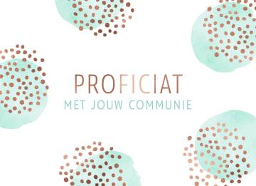 - proficiat-met-communie