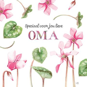 - bloemen-speciaal-voor-jou-lieve-oma