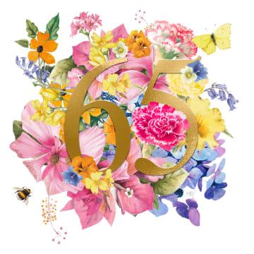- Kaart-flowers-by-Marjolein-Bastin-65-jaar