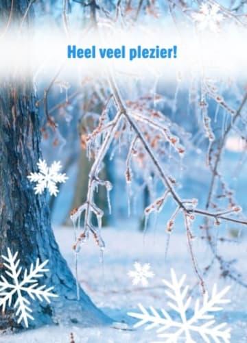 - winters-landschap-met-sneeuwvlokken
