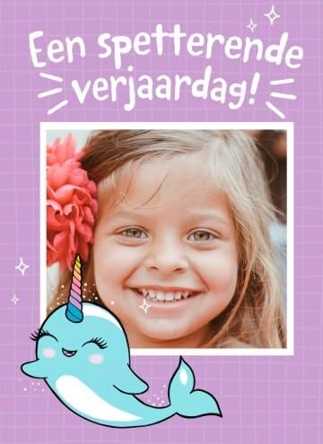 - een-spetterende-narwal-verjaardag-voor-jou