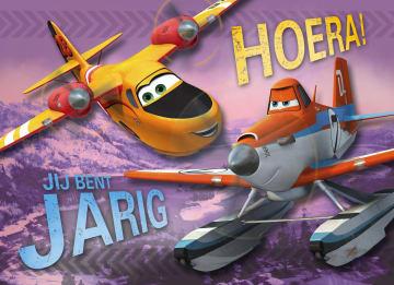 - vliegtuigen-hoera-jij-bent-jarig