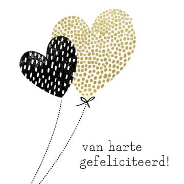 - Felicitatie-kaart-man-vrouw-hart-ballon
