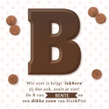 - sinterklaas-chocoladeletter-B
