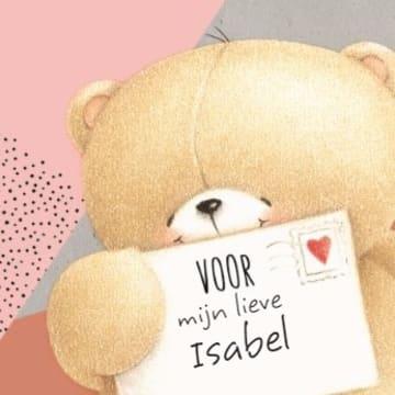 - forever-friends-liefdesbrief-kaart