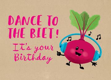 - dance-to-the-biet