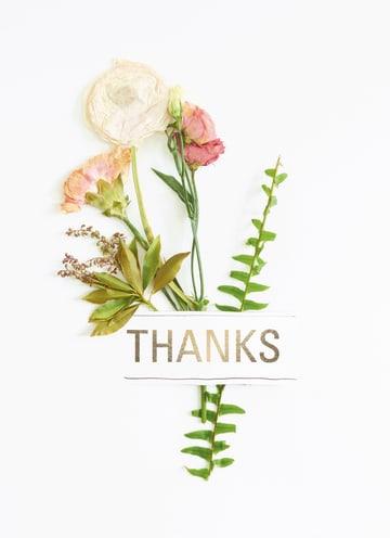 - botanical-kaart-thanks-met-een-bloemetje