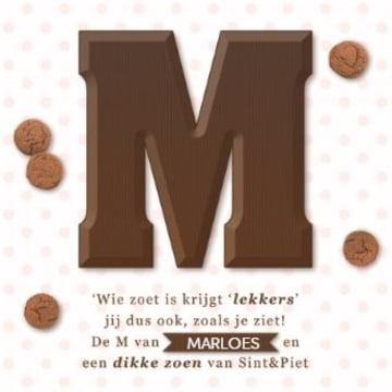 - sinterklaas-chocolade-letter-m