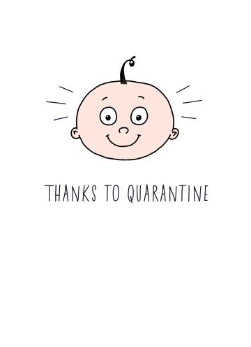 - zwangerschap-felicitatie-thanks-to-quarantine