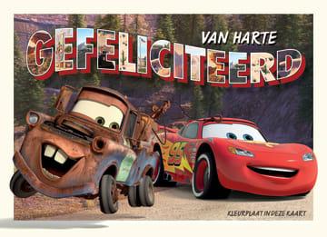 - disney-cars-van-harte-gefeliciteerd