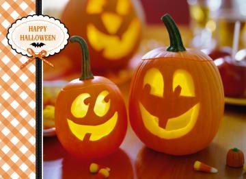 - Pompoenen-voor-halloween