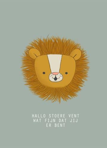- geboorte-zoon-leeuw-hallo-stoere-vent