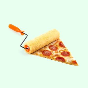 - pizzaroller
