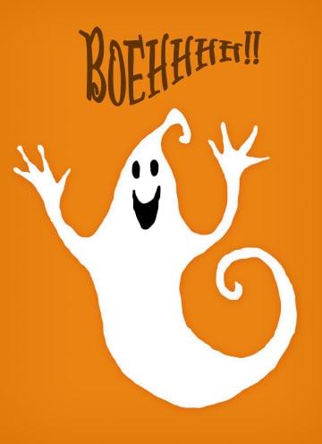 - spook
