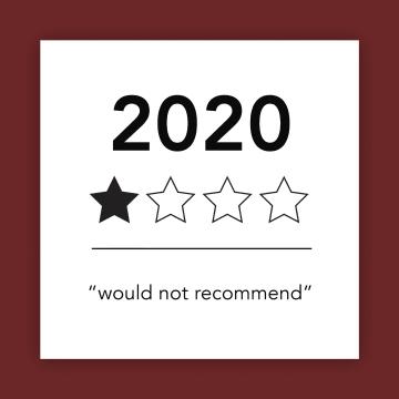 - nieuwjaarskaart-hip-2020-would-not-recommend