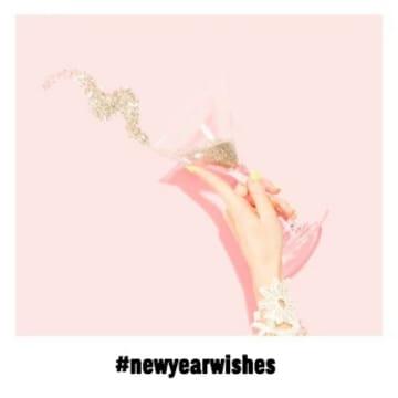 - nieuwjaarskaart-hip-glas-met-glitters