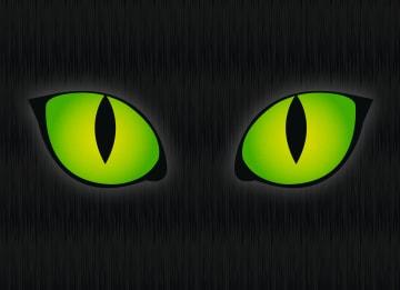 - griezelige-monster-ogen