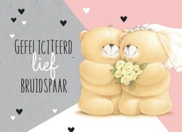 - forever-friends-gefeliciteerd-lief-bruidspaar