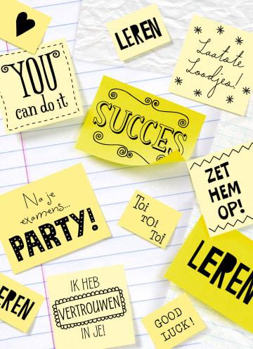 - succes-post-its