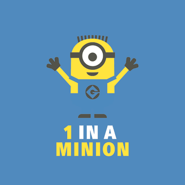 - you-are-1-in-a-minion