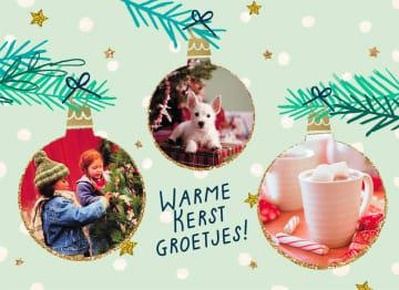- kerstkaart-fotokaart-3-kerstballen