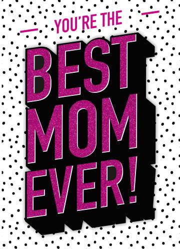 - Moederdagkaart-Hip-Best-mom-ever