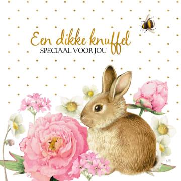 - Kaart-flowers-by-Marjolein-Bastin-Een-dikke-knuffel